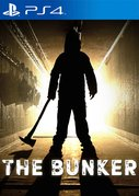 Cover zu The Bunker - PlayStation 4
