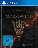 Cover zu The Elder Scrolls Online: Morrowind - PlayStation 4