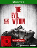 Cover zu The Evil Within - Xbox One