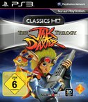 Cover zu The Jak and Daxter Trilogy - PlayStation 3