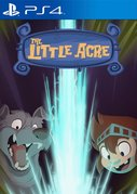 Cover zu The Little Acre - PlayStation 4
