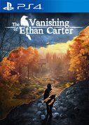Cover zu The Vanishing of Ethan Carter - PlayStation 4