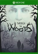 Cover zu Through the Woods - Xbox One