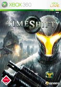 Cover zu TimeShift - Xbox 360