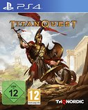 Cover zu Titan Quest - PlayStation 4