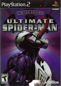 Cover zu Ultimate Spider-Man (Limited Edition) - PlayStation 2