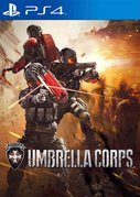 Cover zu Umbrella Corps - PlayStation 4
