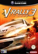 Cover zu V-Rally 3 - GameCube