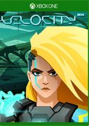 Cover zu Velocity 2X - Xbox One