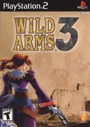 Cover zu Wild Arms 3 - PlayStation 2