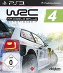 Cover zu WRC 4: FIA World Rally Championship - PlayStation 3