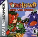 Cover zu Super Mario Advance 3: Yoshi's Island - Game Boy Advance