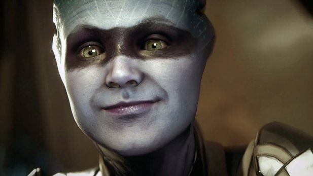 Mass Effect: Andromeda - E3-Trailer mit Gameplay-Szenen