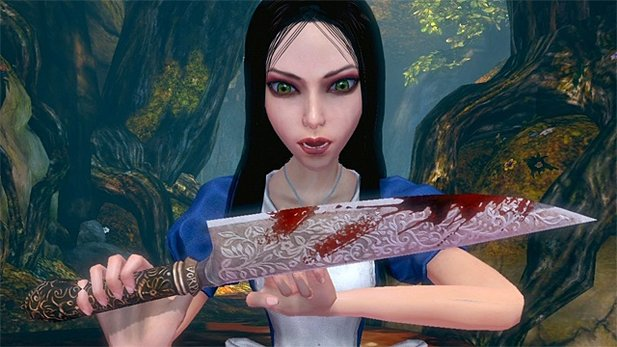 Alice: Madness Returns - Test-Video für PC, Xbox 360 und PlayStation 3