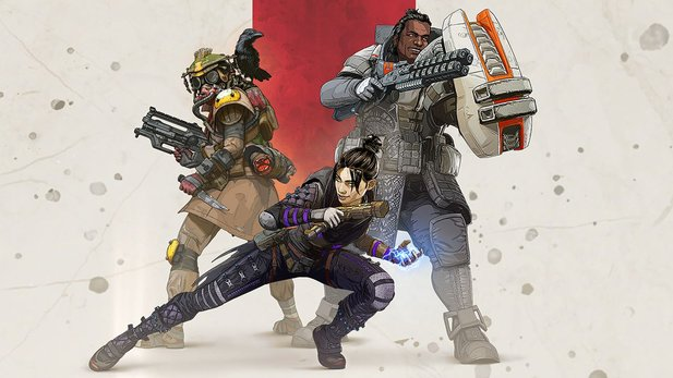 Apex Legends bekommt bald einen Battle Pass.