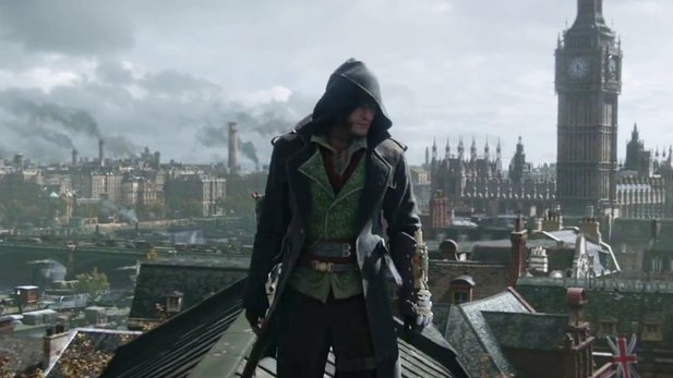 Assassin's Creed Syndicate - TV-Spot zum Action-Adventure