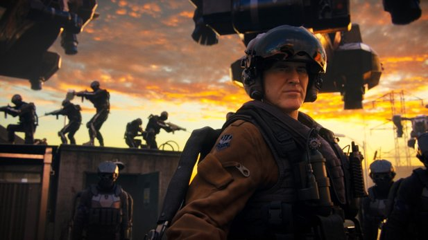 Der DLC »Supremacy« steht jetzt auch für die PC- und PlayStation-Versionen von Call of Duty: Advanced Warfare zum Download bereit.