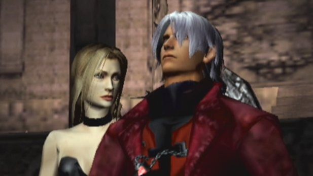 In Devil May Cry feierte Dante sein Debüt.