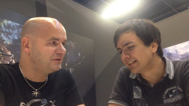Elex - Interview mit Piranha Bytes