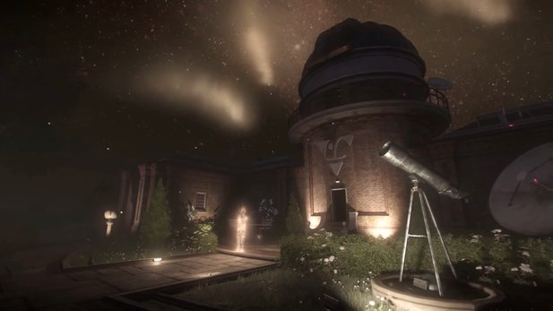 Everybody's Gone to the Rapture - Trailer enthüllt Release Datum des Endzeit-Adventures