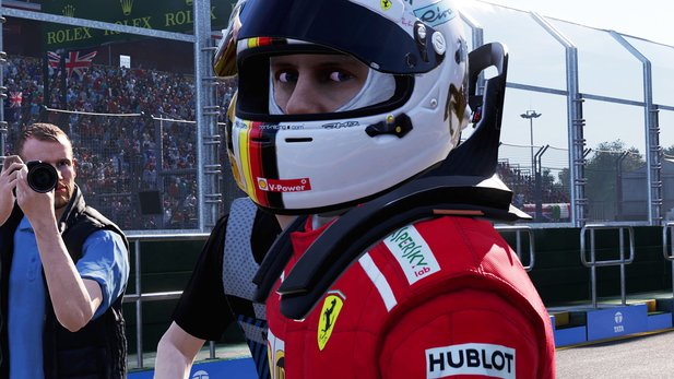 F1 2018 - Trailer zum Karrieremodus: Fahren, Interviews & Upgrades