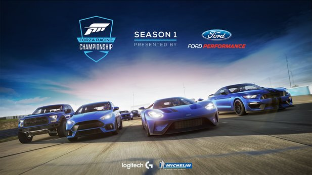 Am 8. August startet die Forza Racing Championship.