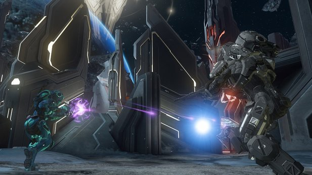 Halo 4 - Entwickler-Video: Making the Majestic Map Pack