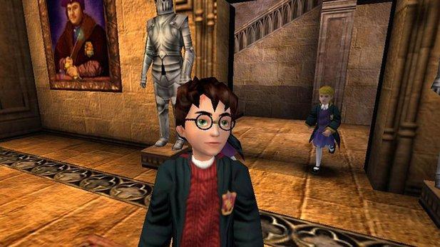 Mein Herz Für Klassiker Ich Harry Potter Und Der Stein Der Weisen