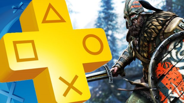 PS Plus hat For Honor und Hitman sehr geholfen.