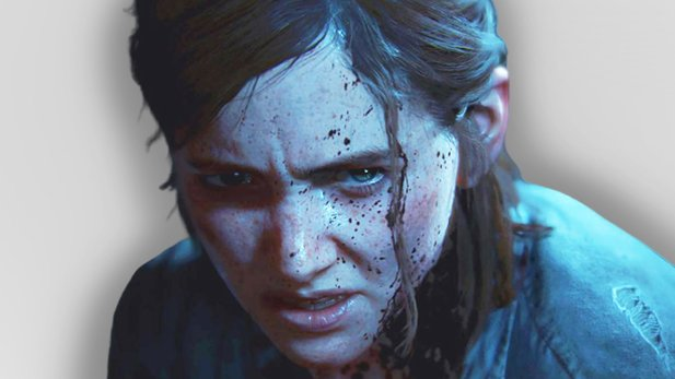 Ellie nimmt in The Last of Us Part 2 blutig Rache.