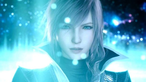 Lightning Returns: Final Fantasy 13 - Launch-Trailer zum Trilogie-Finale