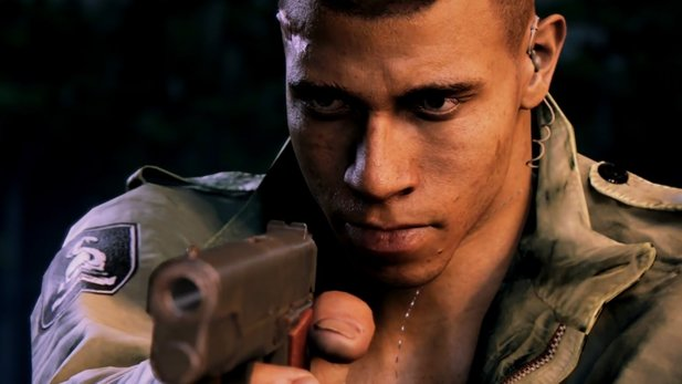 Mafia 3 - E3-Gameplay-Trailer: 20 Minuten Action, Story & Missionen