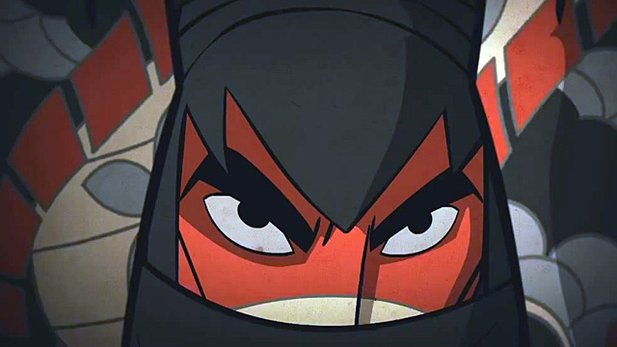 Mark of the Ninja - Launch-Trailer ansehen