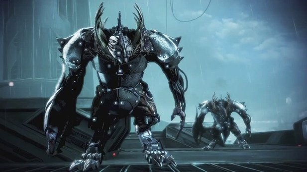 Mass Effect 3 - Trailer zum DLC »Leviathan«