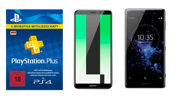 playstation plus g nstiger huawei mate 10 lite reduziert. Black Bedroom Furniture Sets. Home Design Ideas