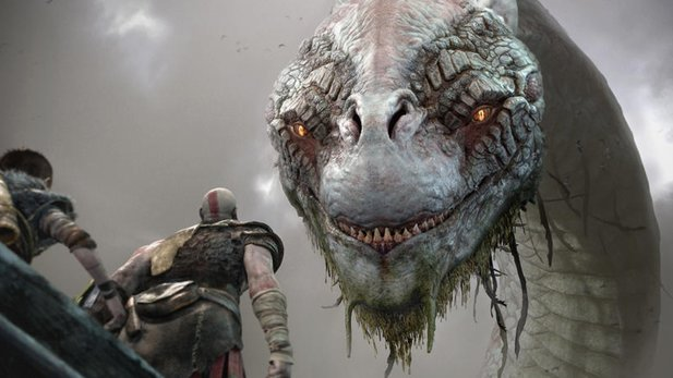 Creative Director Cory Barlog verrät viele Details zu God of War.