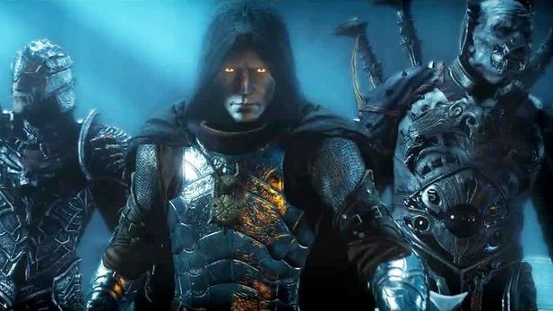 Mittelerde: Mordors Schatten - Launch-Trailer zur GOTY-Version
