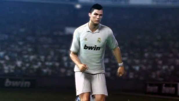 Debüt-Trailer von Pro Evolution Soccer 2013