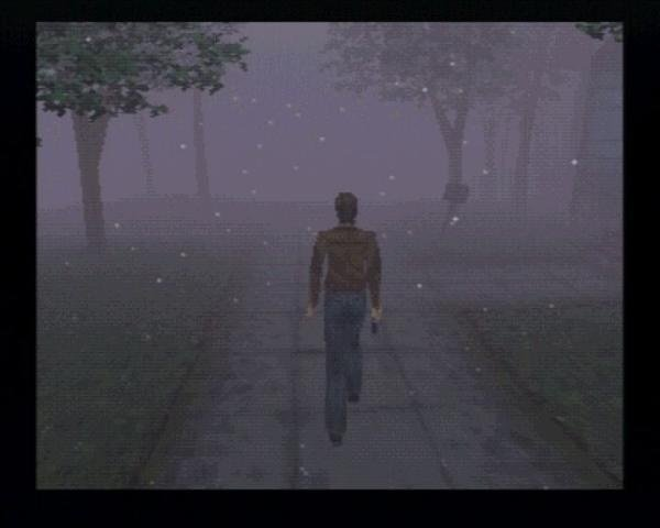 Silent Hill (PSOne)