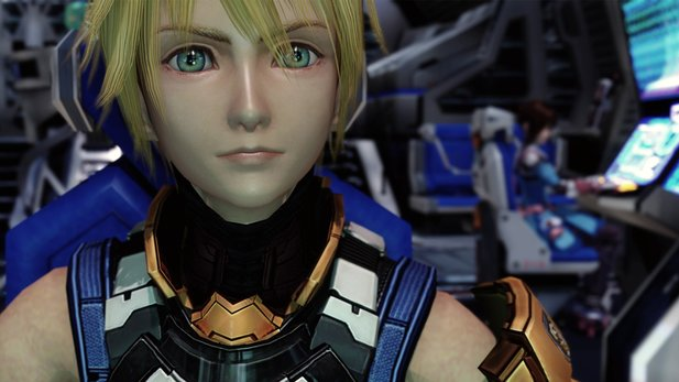 Star Ocean: The Last Hope Remaster im Test für PS4.