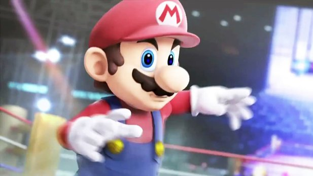 Super Smash Bros. - Launch-Trailer zu 3DS-Version