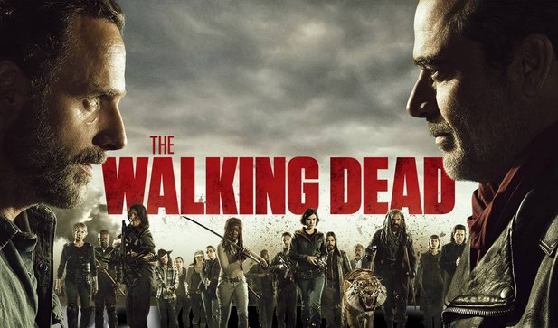 Die 8. Staffel der Zombie-Serie The Walking Dead geht am 23. Oktober auf Fox an den Start.
