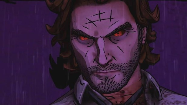 Story-Trailer von The Wolf Among Us Episode 3