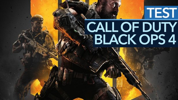 Call of Duty: Black Ops 4 - Testvideo: Multiplayer-Hit statt Solo-Bombast