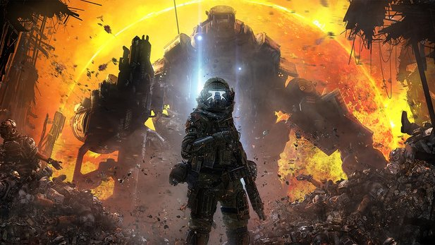 Titanfall - Test-Video zur Xbox-One-Version