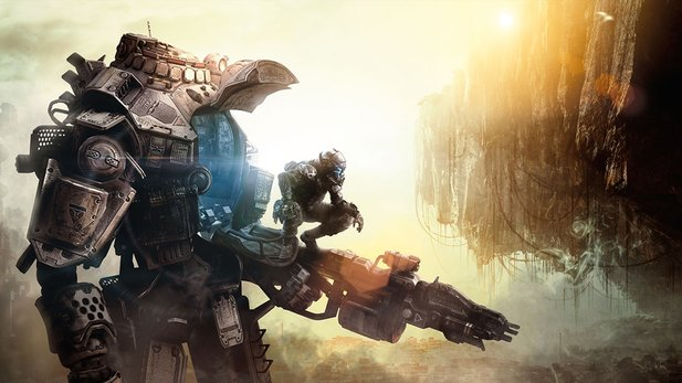 Making-of-Video von Titanfall Expedition