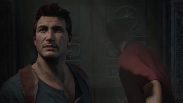 Uncharted 4: A Thief's End - Verfolgungsjagd und Geballer in der E3-Gameplay-Präsentation