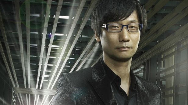 Hideo Kojima hat einen Gastauftritt in Remedys Control.