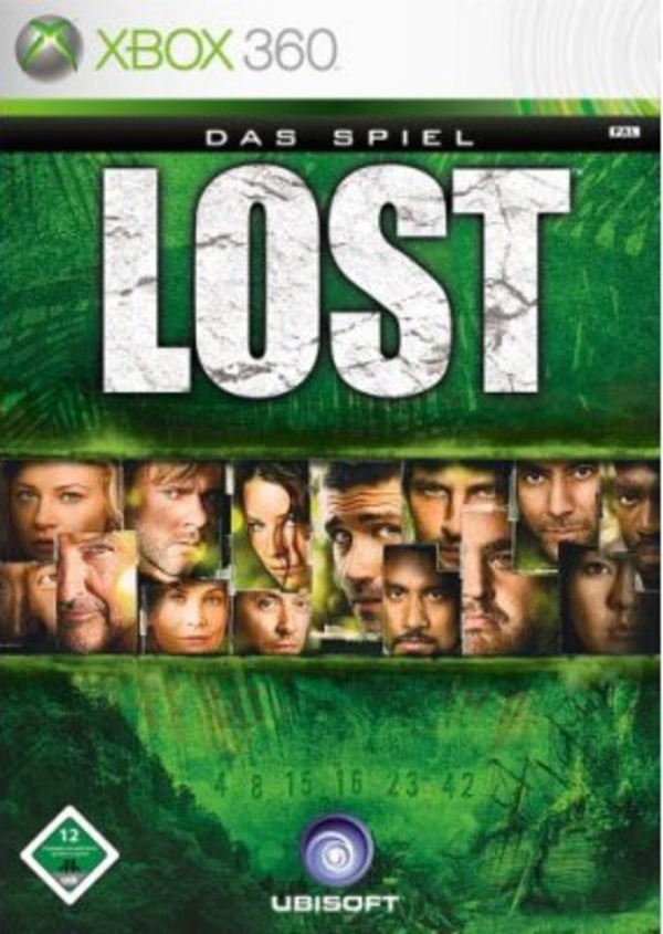 Cover zu Lost