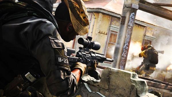 Call of Duty: Modern Warfare - Entwickler dementieren Pay2Win-Lootboxen